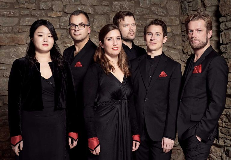 Konzert zum Reformationstag, mit Ensemble Polyharmonique