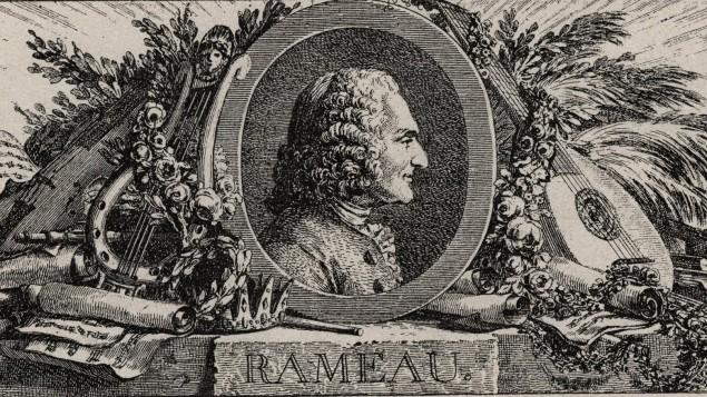 Der Mäzen Rameaus