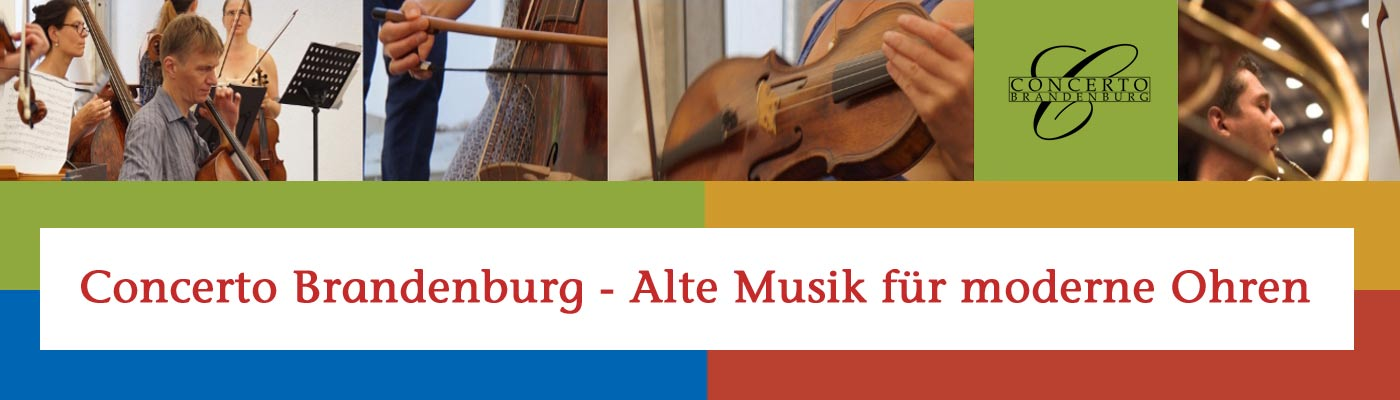 Concerto Brandenburg