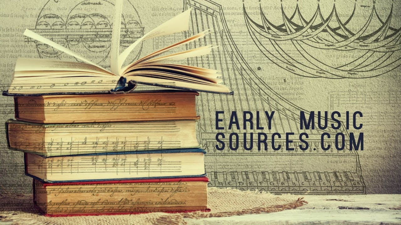 Early music sources.com